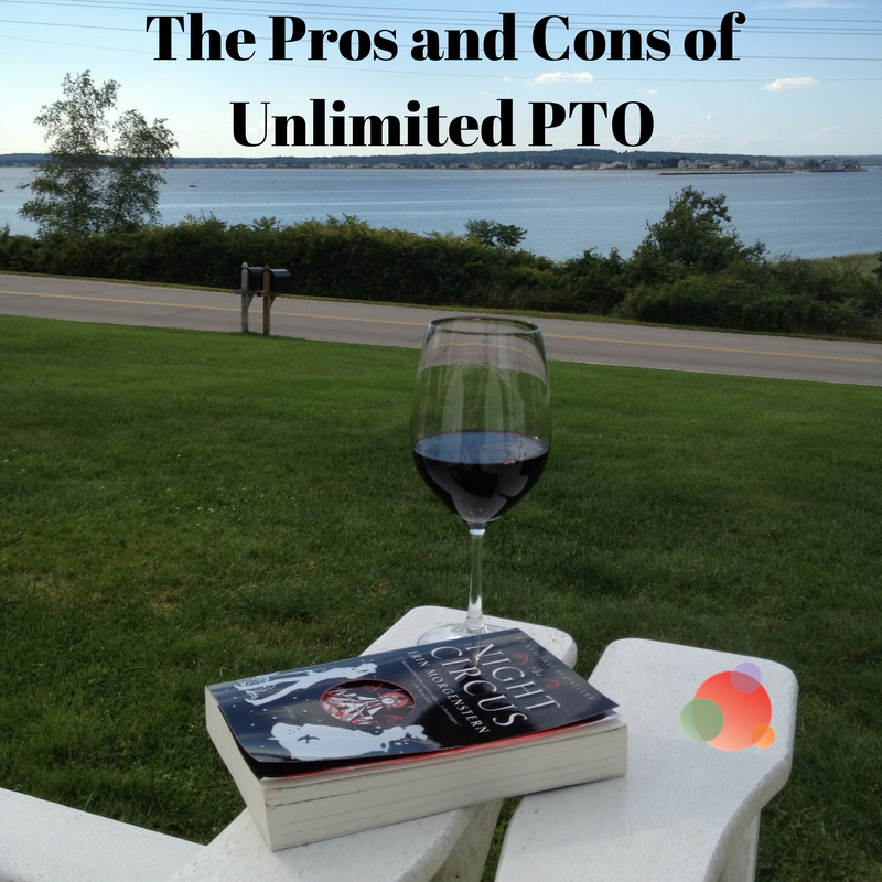 The Pros and Cons of Unlimited PTO