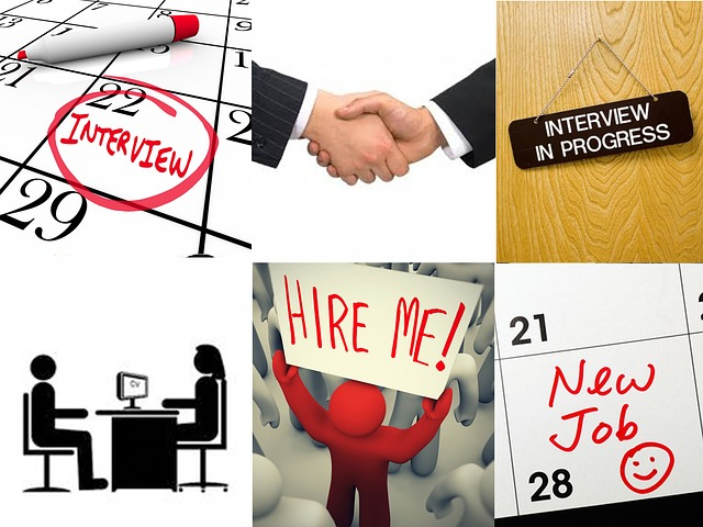 Land Your Dream Job with These PR Interview Tips