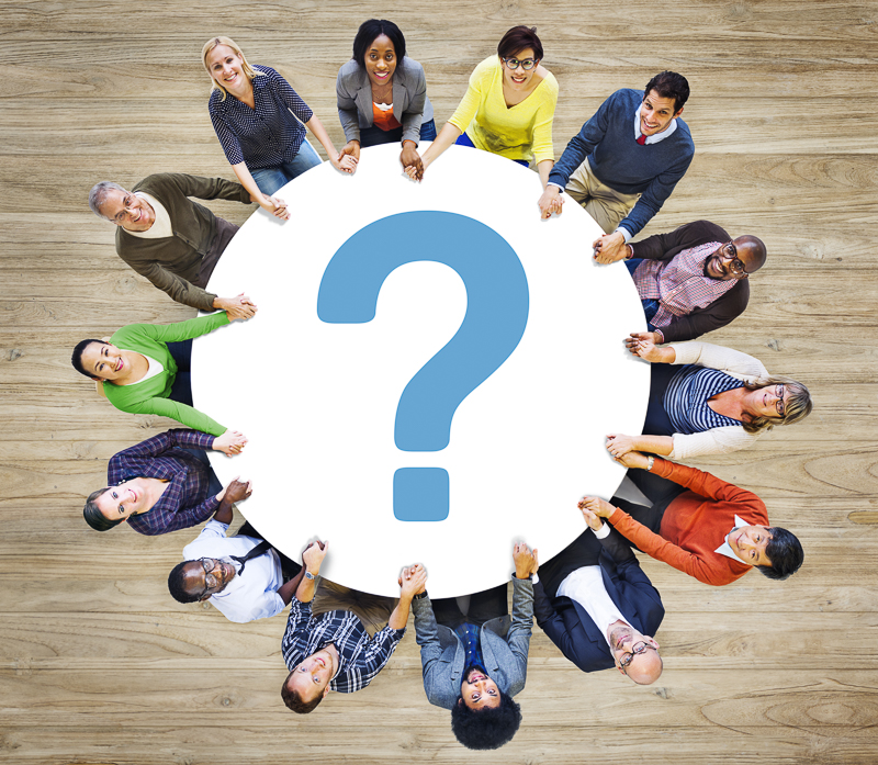 12 Insightful Questions to Ask Your Marketing Department