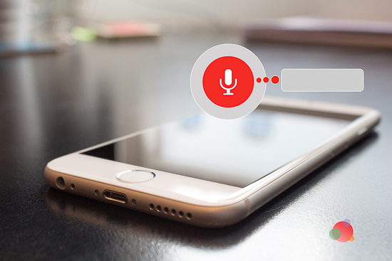 Managing Content for Voice Search