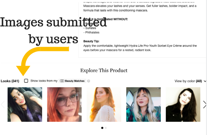 Four User-Generated Content Examples with Generational Appeal