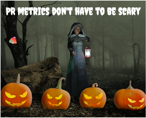 PR Metrics Don't Have to Be Scary