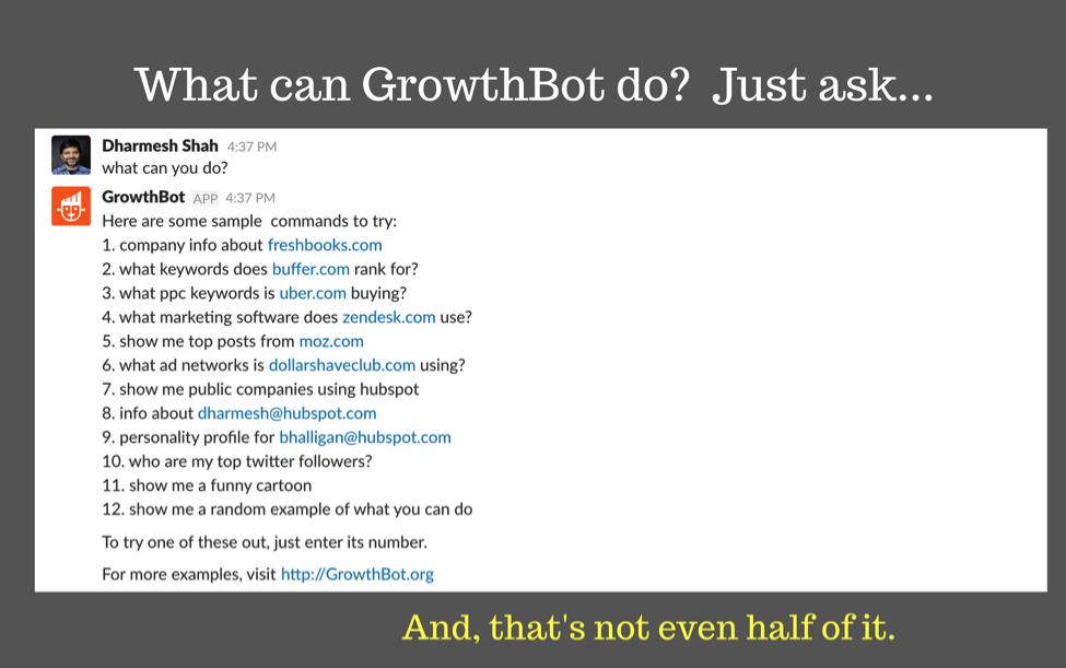 growthbot