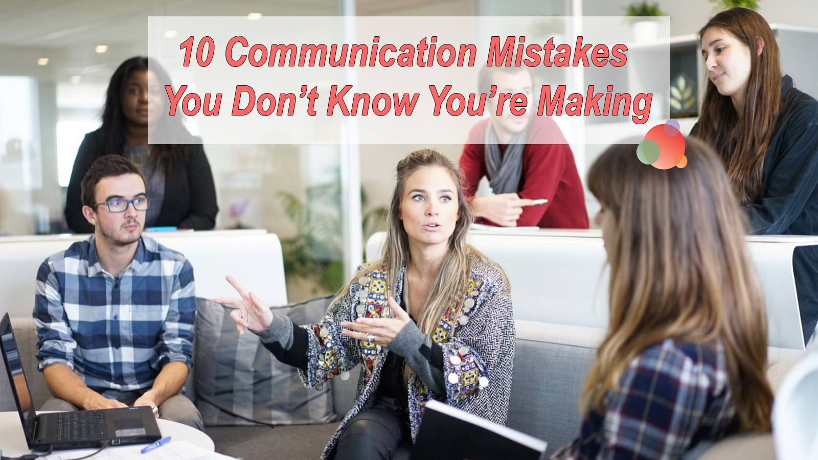 communication mistakes