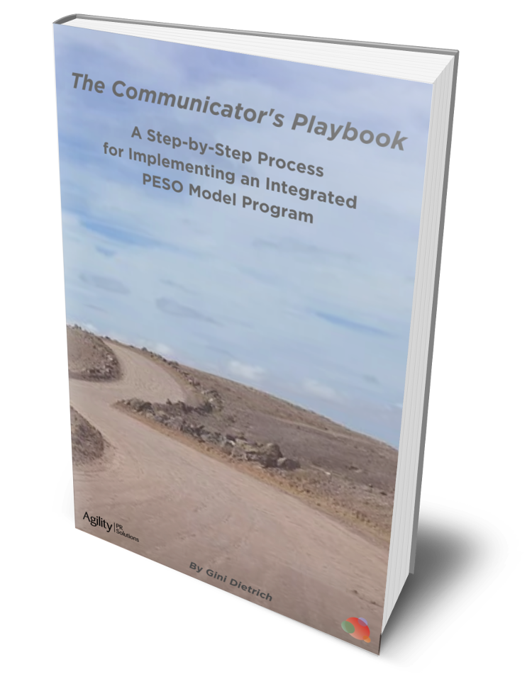 The Communicator's Playbook