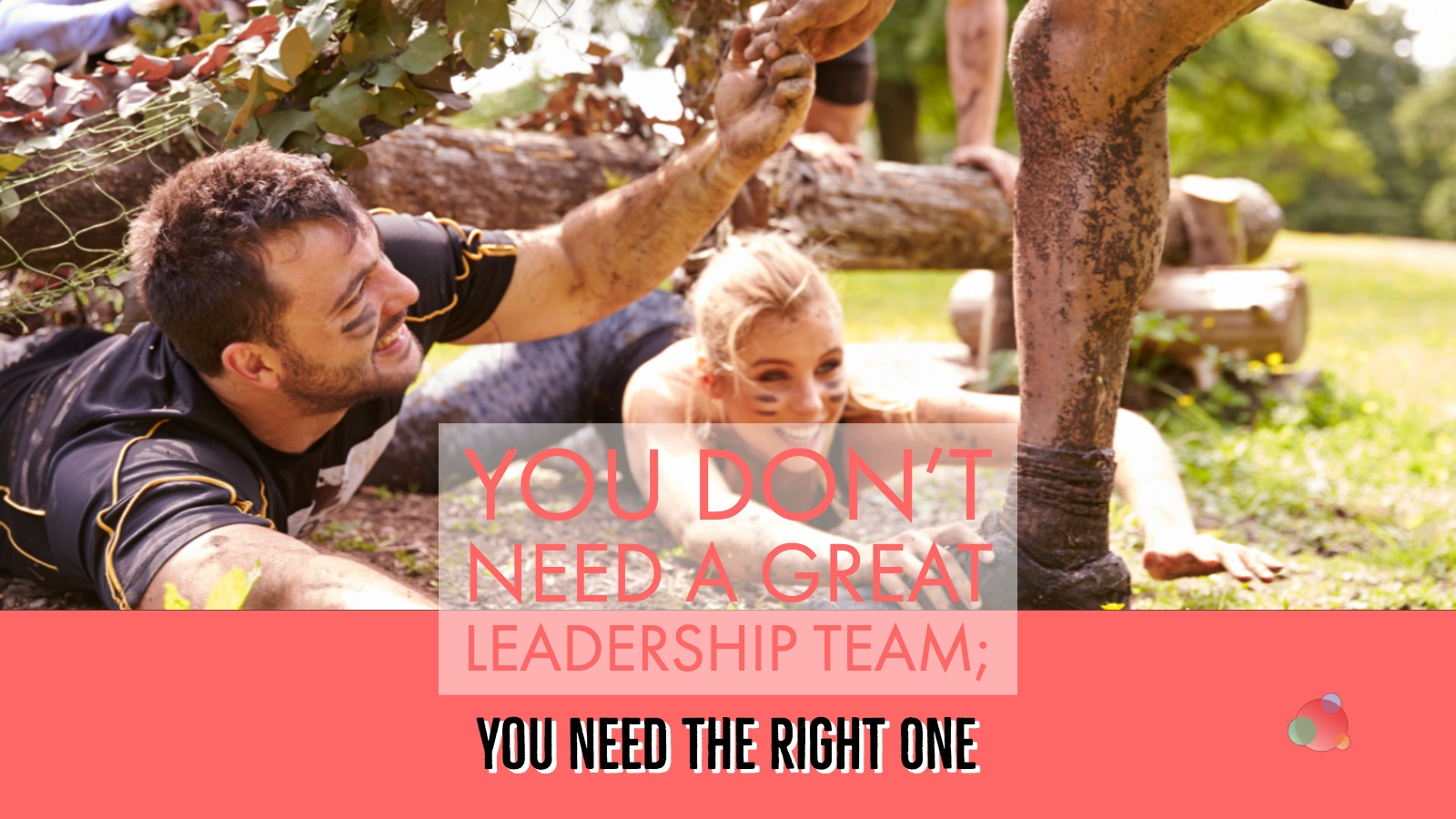 How to Build a Leadership Team Within Your Agency