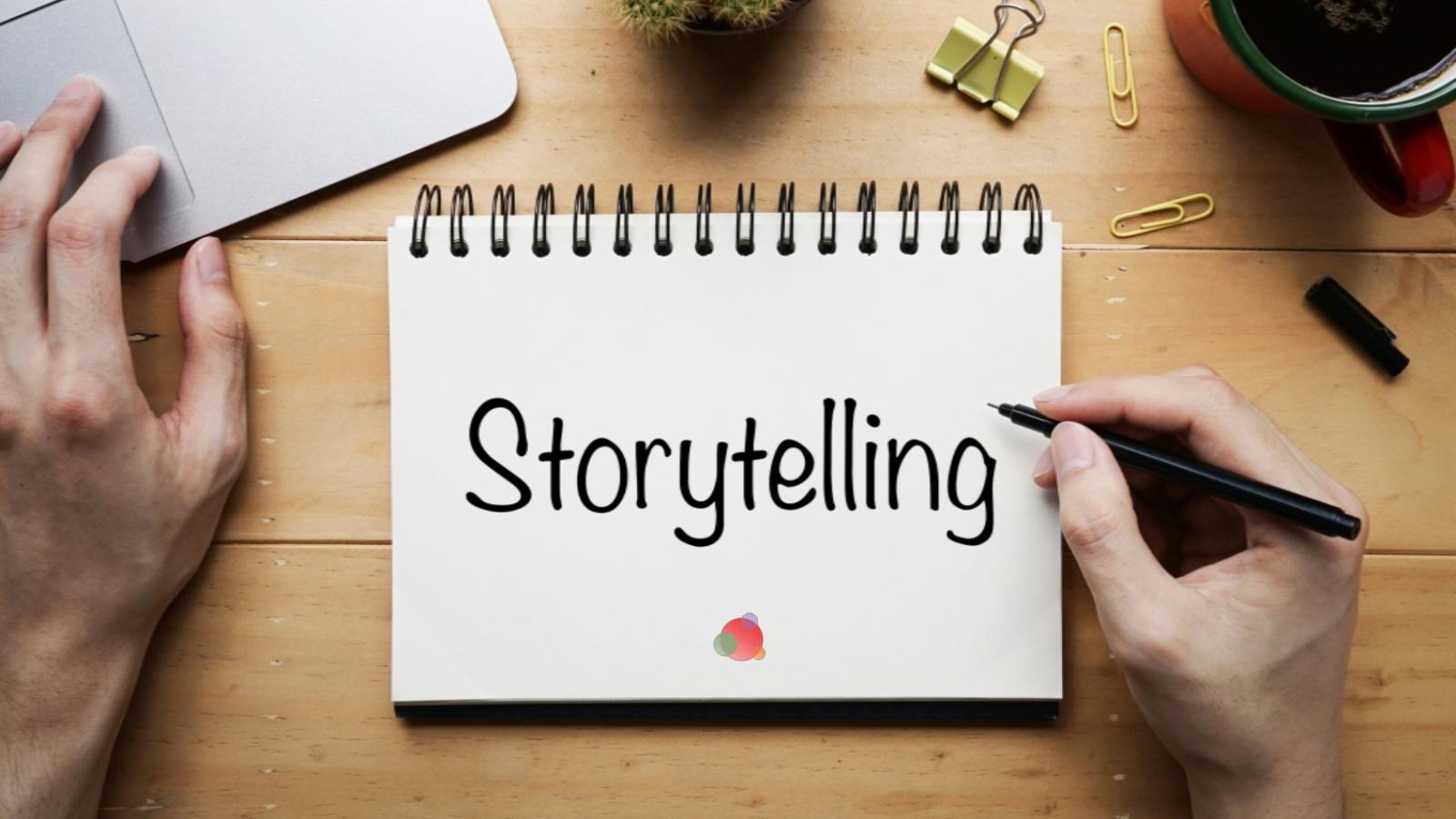 emotional storytelling