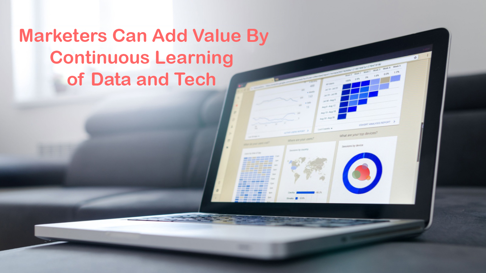 Six Ways Digital Marketers Can Instill Lifelong Learning