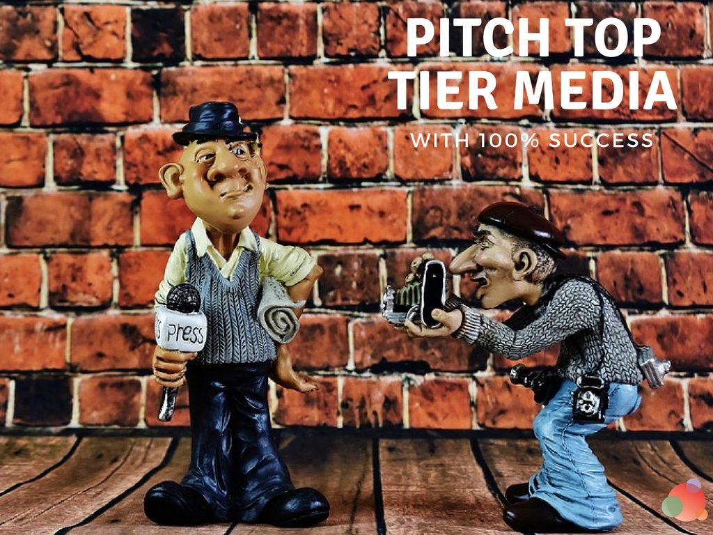 Pitch Top Tier Media