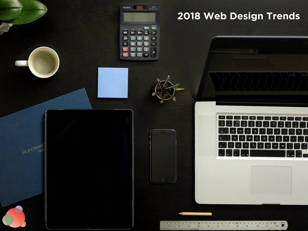 Seven Web Design Trends Guaranteed to Boost Engagement Spin
