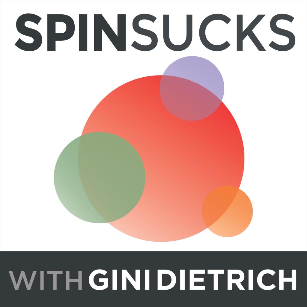 Spin Sucks Podcast