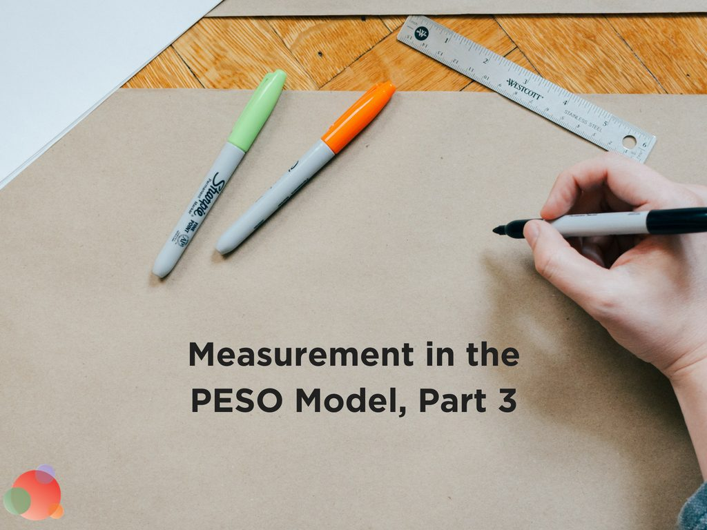 The PESO Model: How to Measure Your Efforts (III)