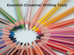 Essential (Creative) Writing Tools