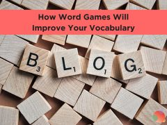 Words and Games