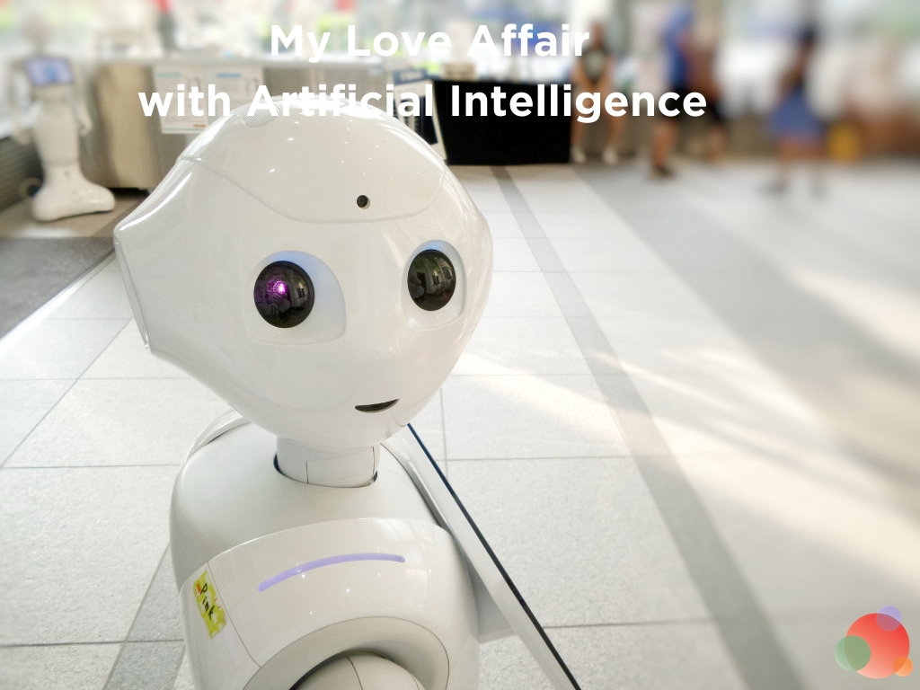 How I Learned to Love Artificial Intelligence