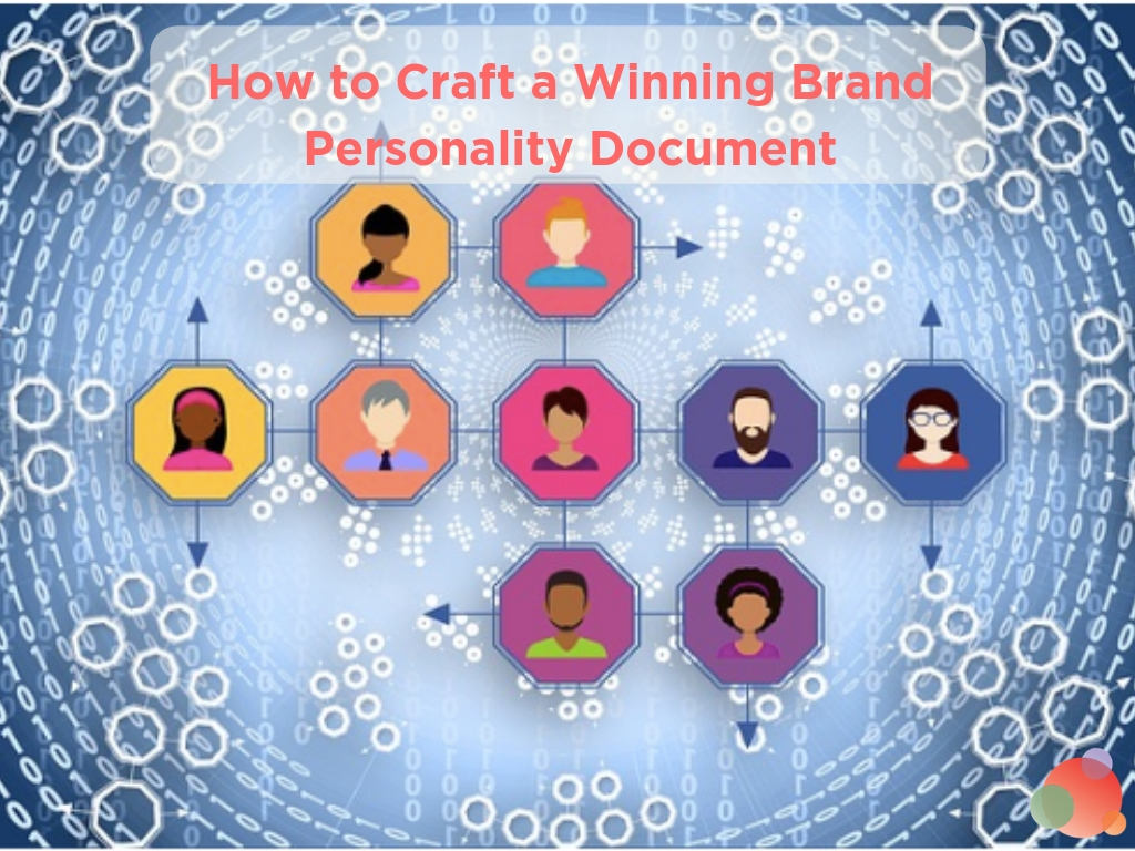 How to Craft a Winning Brand Personality Document