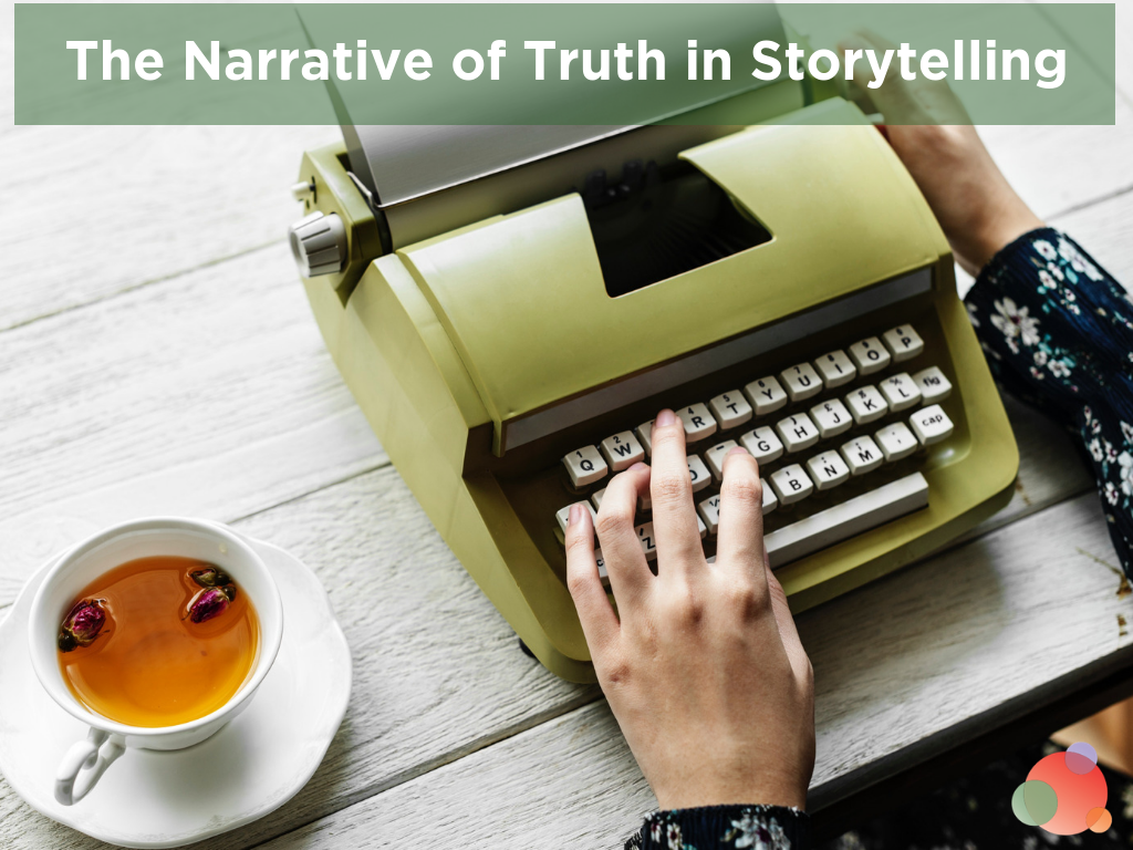 truth in storytelling