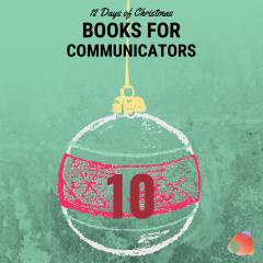 books for communicators