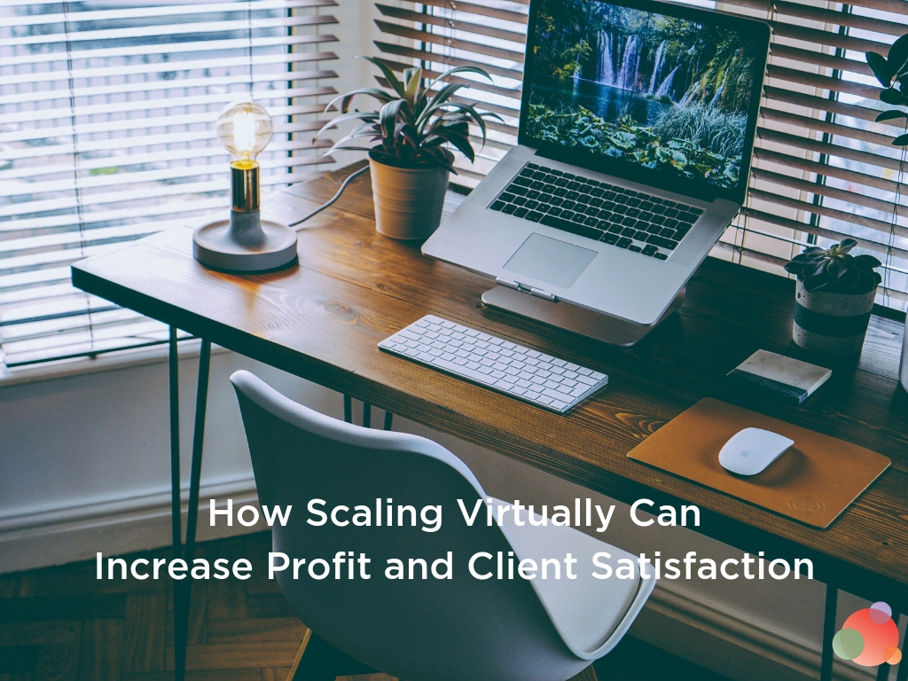 scaling virtually