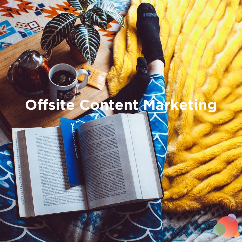 Offsite Content Marketing