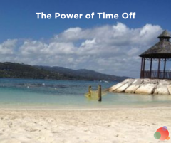 Power of Time Off