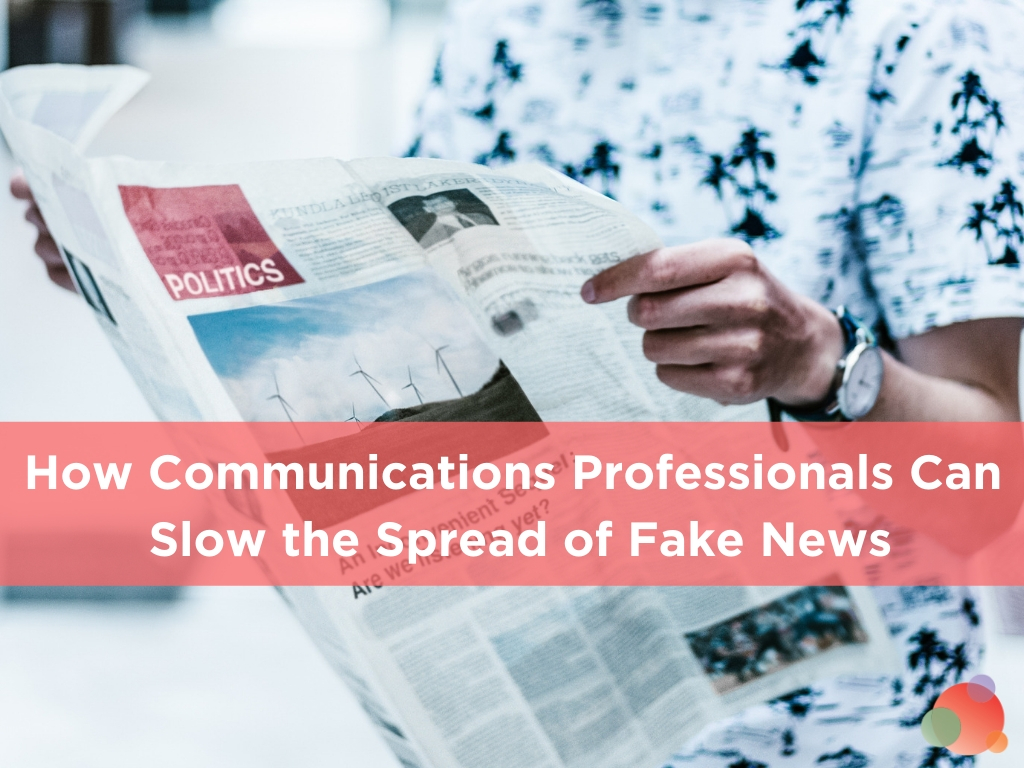 communications professionals