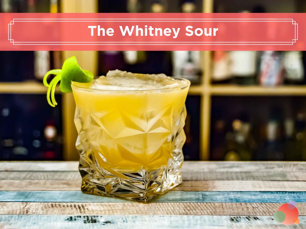 whitney sour