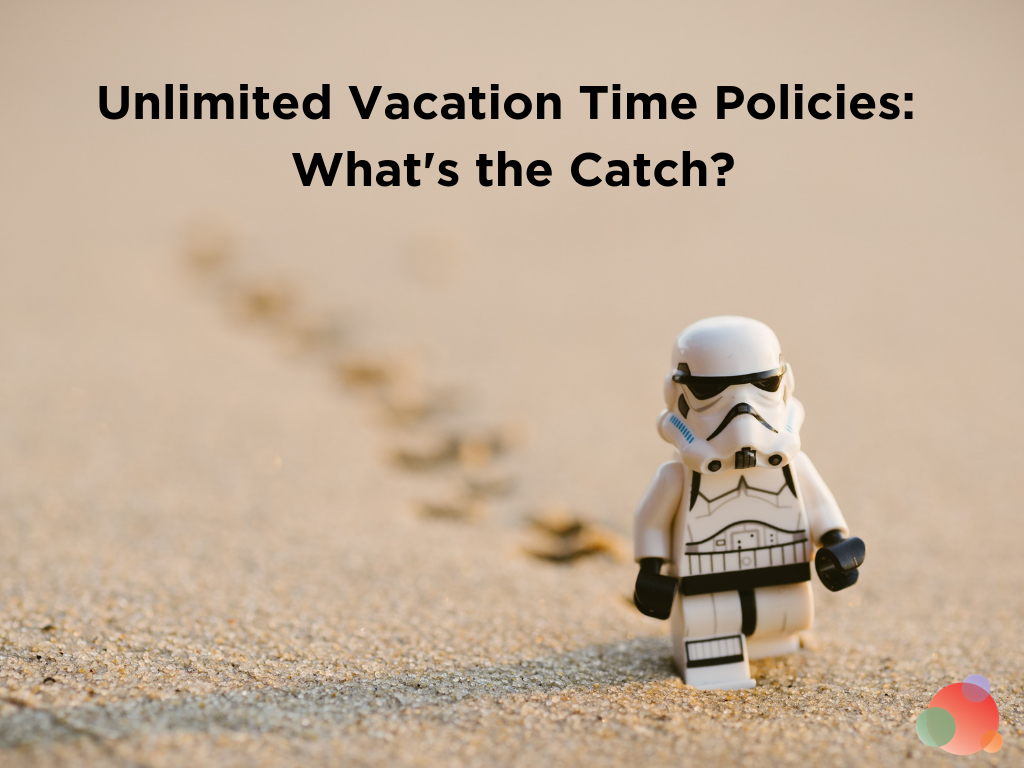 unlimited vacation time