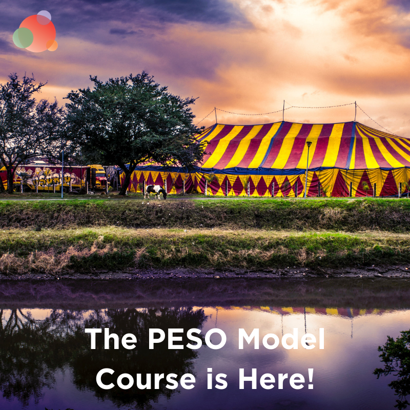 peso model course