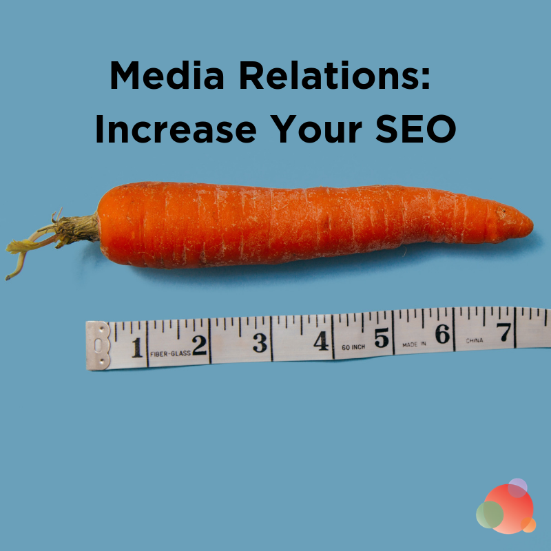 Media Relations_ Increase Your SEO