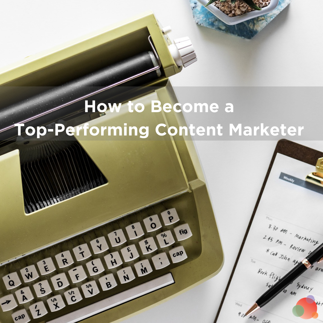 top-performing content marketing