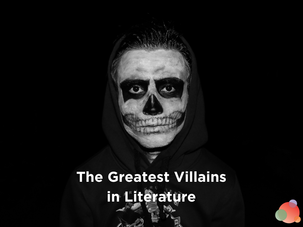 The Greatest Villains of All Time in Literature