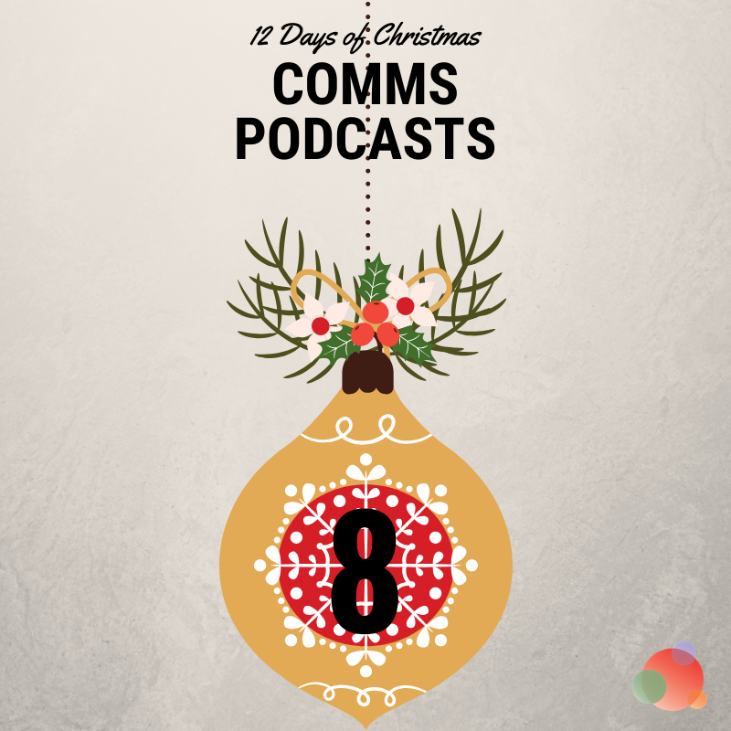 Communications Podcasts