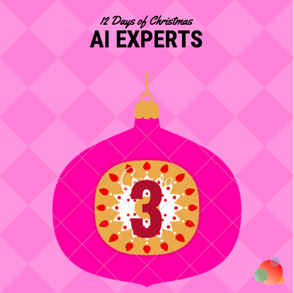 Three AI Experts
