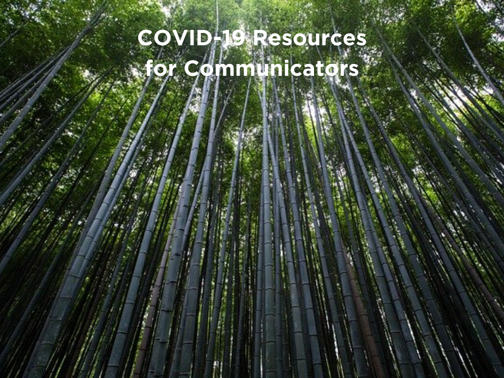 resources for communications professionals