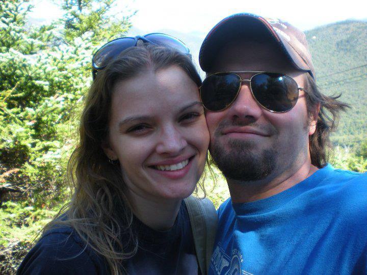 My Hot Mess: Matt and Katie Robbert
