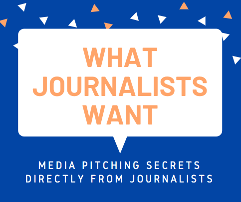 Eight Media Pitching Tips Directly From Journalists