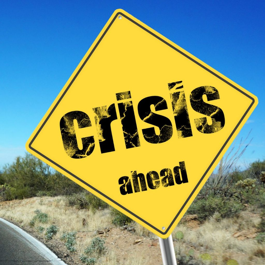 When a Crisis Hits Your Organization Through No Fault of Your Own
