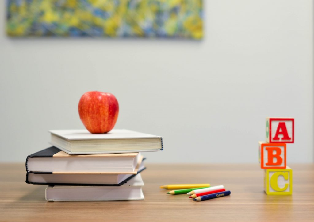 A Four-Step Framework for Your Professional Development