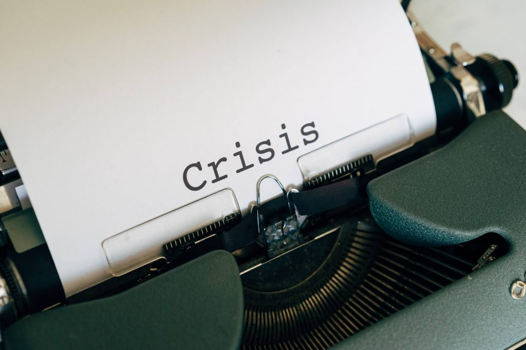 Survive a Reputational Hit with Good, Old Crisis Communications