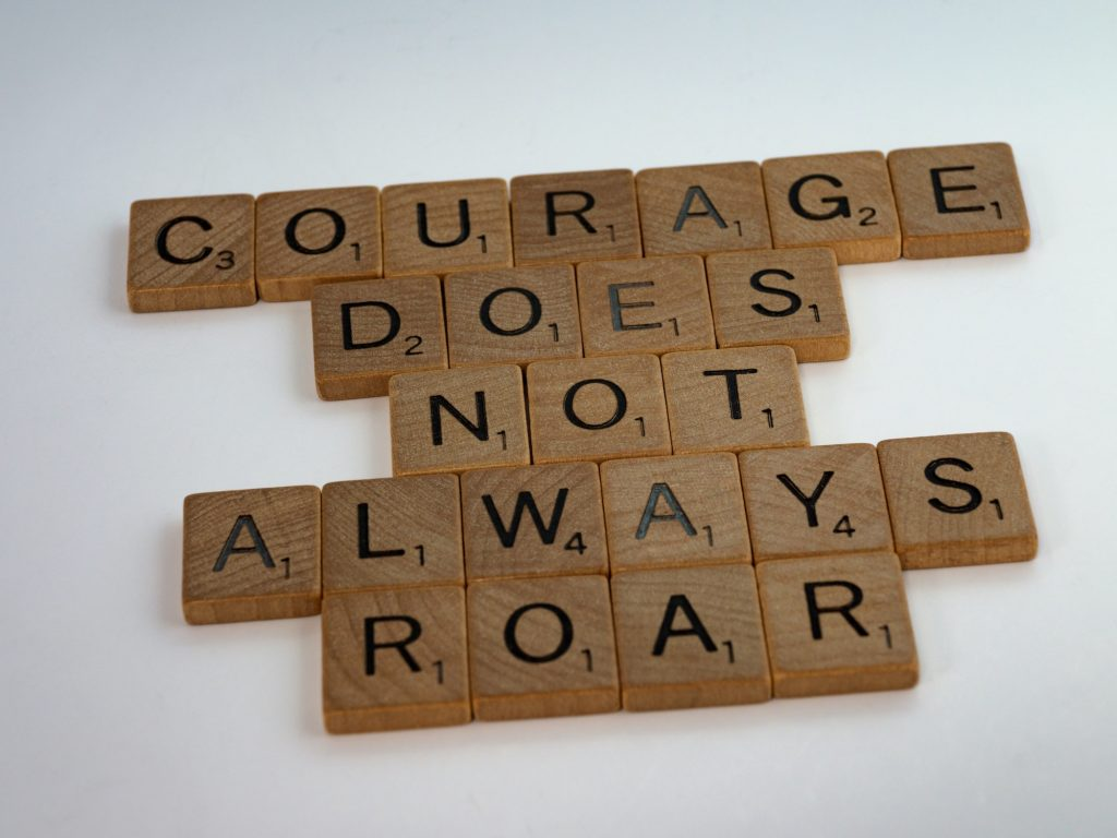 Courageous Leadership Is Needed Today More Than Ever