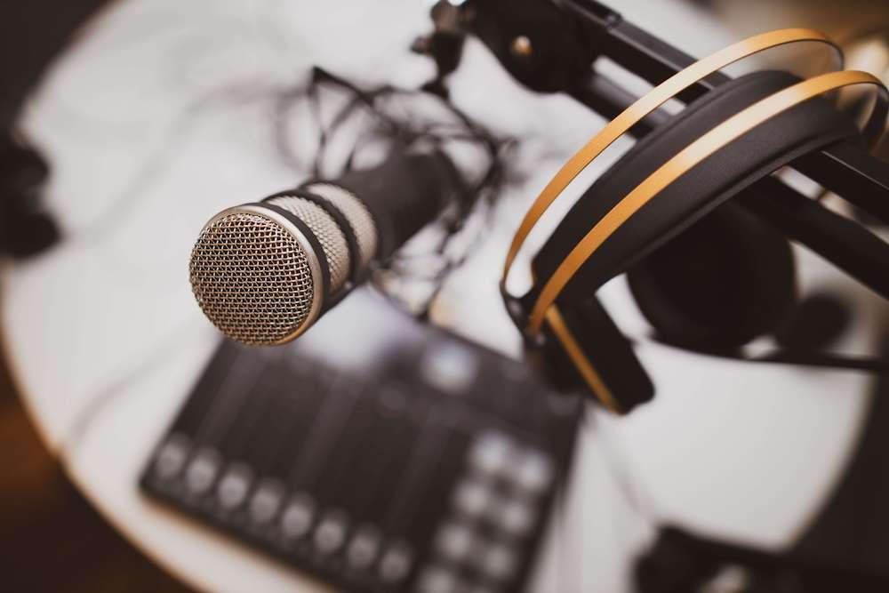 AMA Best Marketing and Communications Podcast