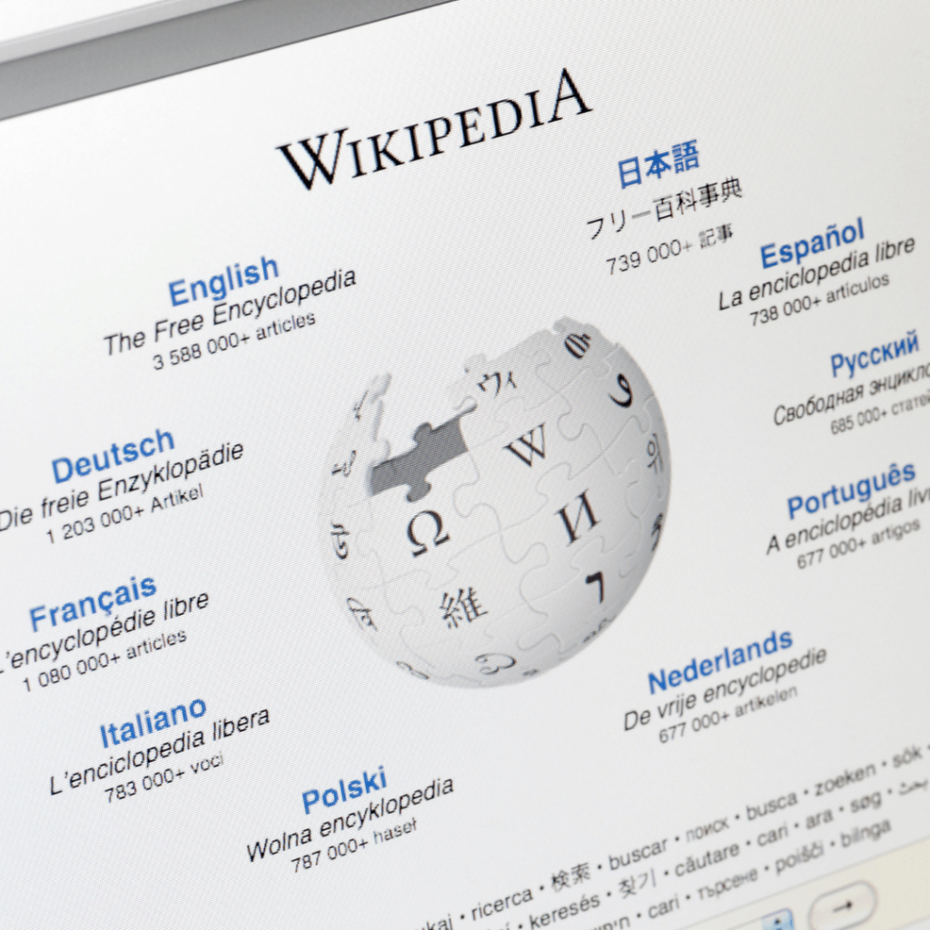The Corporate Communications Guide to Wikipedia