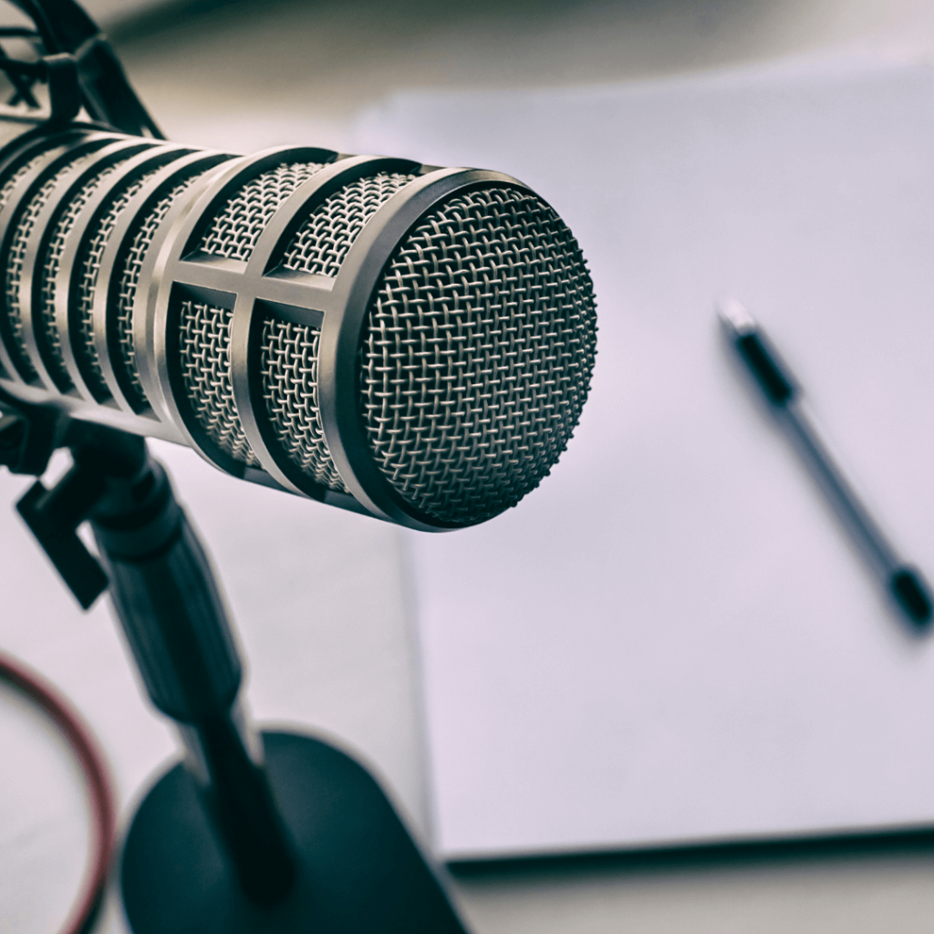 The Three Steps to Creating Your Own Successful Podcast