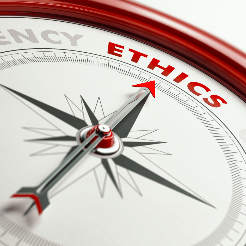How and Why Communicators Must Abide By a Code of Ethics