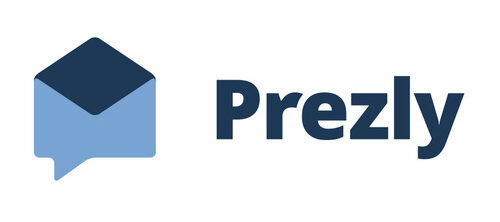 Prezly logo