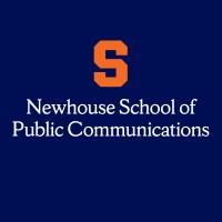 Newhouse School of Public Communication logo